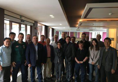 Kick-off meeting (6-7 November 2017)