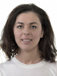 Papakonstantinou Maria (Marietta) image