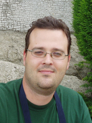Stefanos Vrochidis image